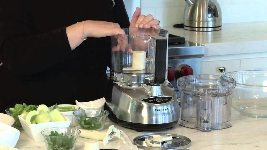 Kitchenaid Food Processor Robot Culinaire