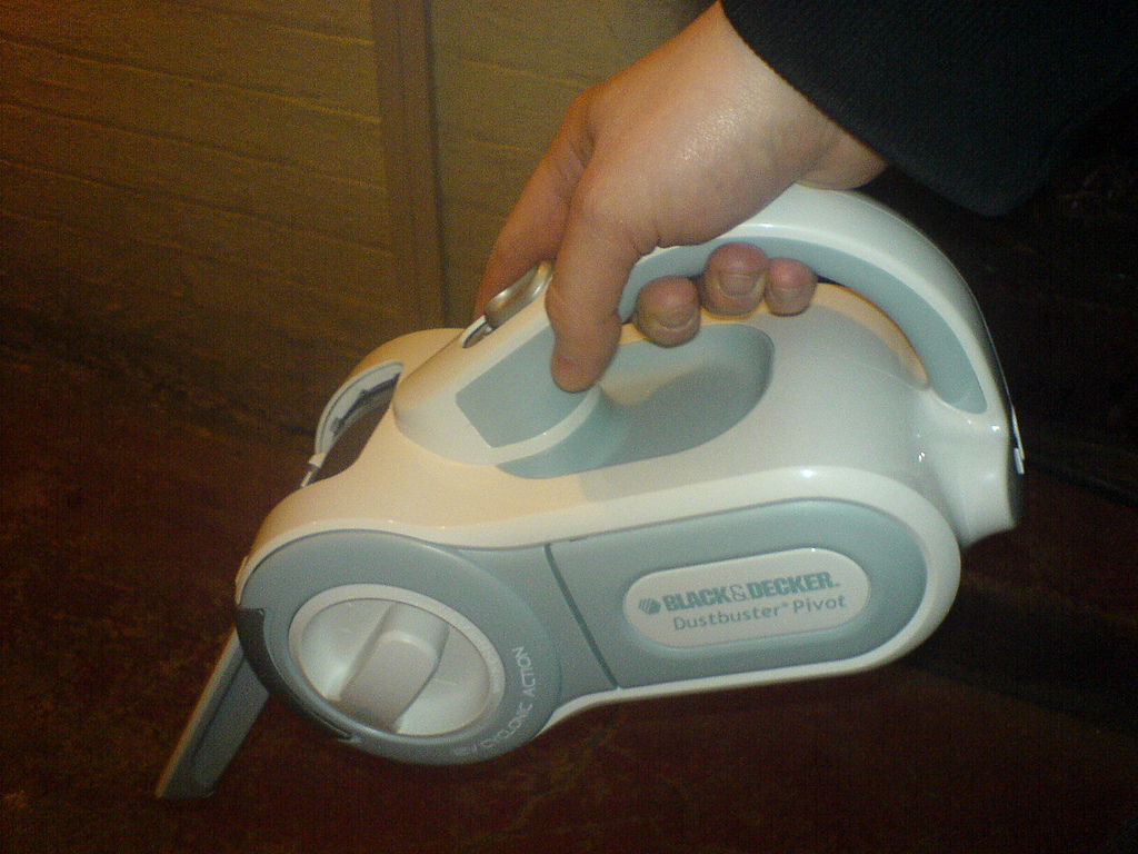 best dustbuster u2013 cordless handheld vacuum reviews - Handheld Vacuum Reviews