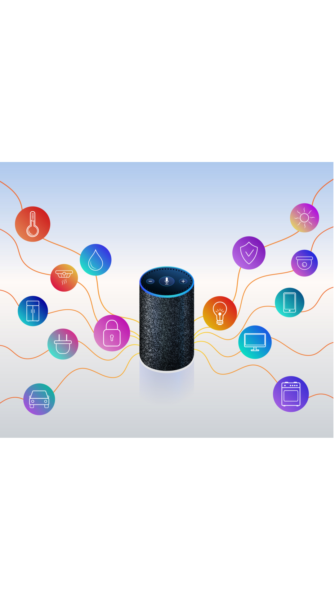 Build Your Own Smart And Simple Security System With Alexa